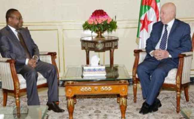 الجزائر ـ الموزمبيق : استعراض العلاقات الثنائية ومجالات التعاون القائمة بين البلدين