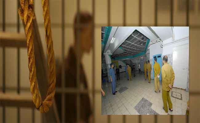 الحكم بالإعدام على قاتل شقيقه الأكبر رفقة زوجته وابنيه بالبويرة في رمضان الماضي