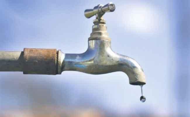 انقطاع الماء الصالح للشرب بسبع بلديات بالعاصمة