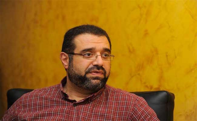 ممثل حماس يشيد بموقف الجزائر