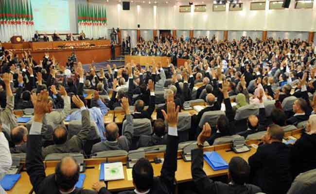 التصويت على خمسة مشاريع قوانين في جلسة علنية غدا الأحد