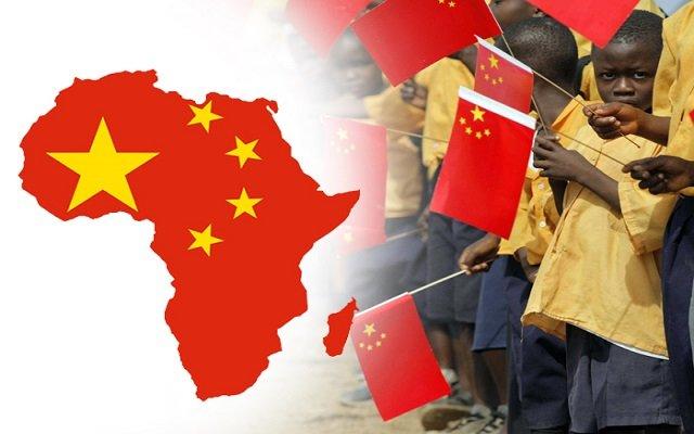 أمريكا تستثمر 60 مليار دولار للوقوف بوجه المد الصيني في إفريقيا