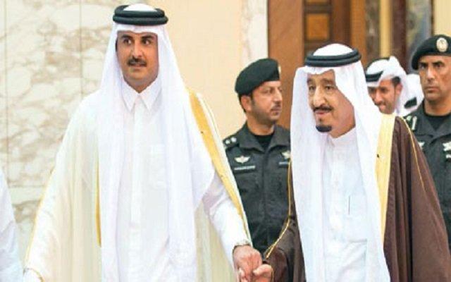 هل ستنظم السعودية وقطر كأس العالم 2022!!!