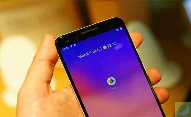 جوجل سوف تجبر مصنعي الهواتف الذكية على مراقبة آمن هواتفهم أندرويد