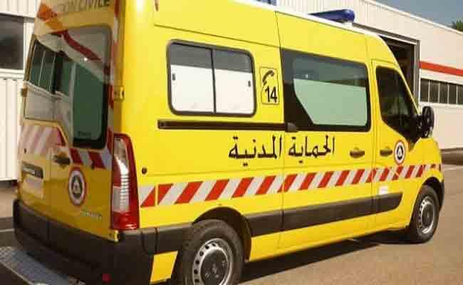 جريمة قتل بشعة : مقتل ضابط حماية مدنية على يد عون بسوق أهراس