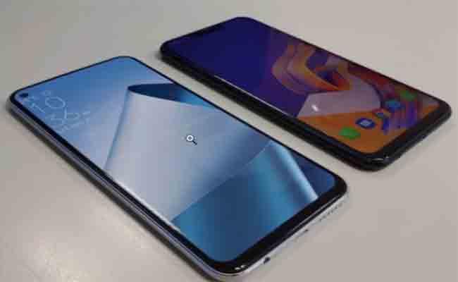 أوسوس قد تستغني عن الشق الشهير في مقدمة الشاشة على هاتفها الذكي Zenfone 6