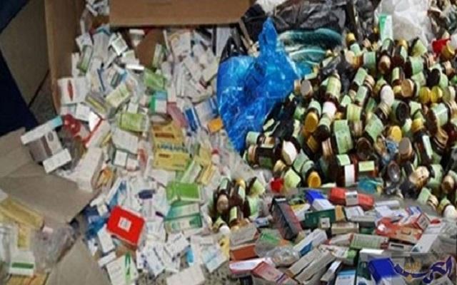 بسبب الأدوية المغشوشة عشرات الآلاف يلقون حتفهم في أفريقيا