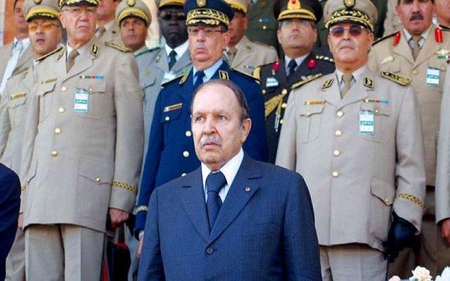 ترحيل الجنرال كمال بلميلود للسجن والجيش يقضي على إرهابي في قسنطينة