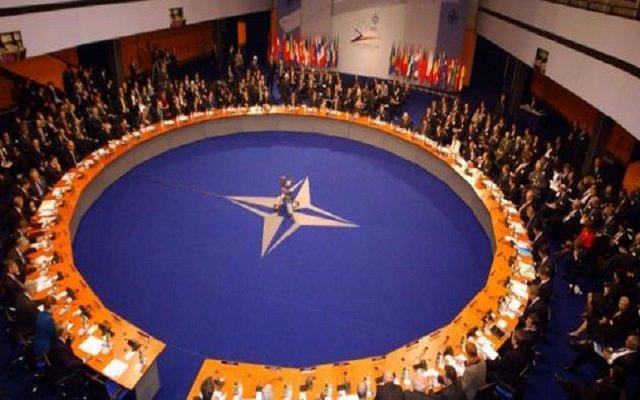 الحلف الأطلسي يتدخل للإفراج عن البحارة الأوكرانيين