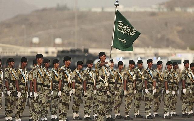 لسد النقص من واردات السلاح الأوروبية السعودية تتجه إلى جنوب إفريقيا