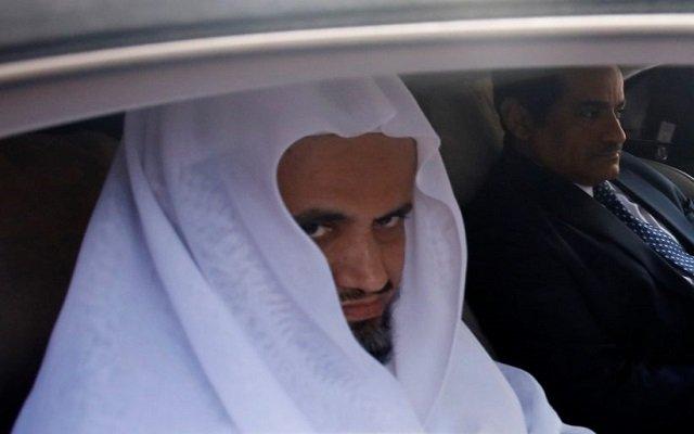 جثة جمال خاشقجي أذيبت في الحمض