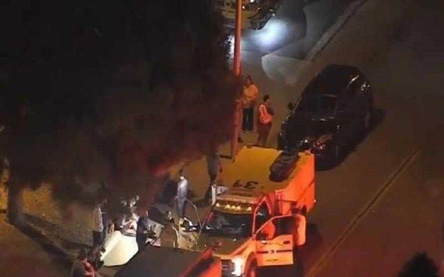 مقتل 13 في إطلاق نار بكاليفورنيا
