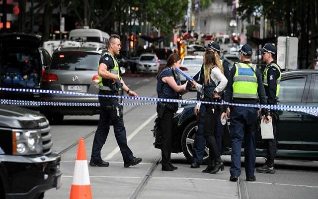 في هجوم إرهابي بأستراليا قتل رجل وأصيب اثنين