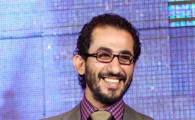 أحمد حلمي يجدد ثنائيته مع منة شلبي في مشروع كوميدي انساني على الشاشة الذهبية