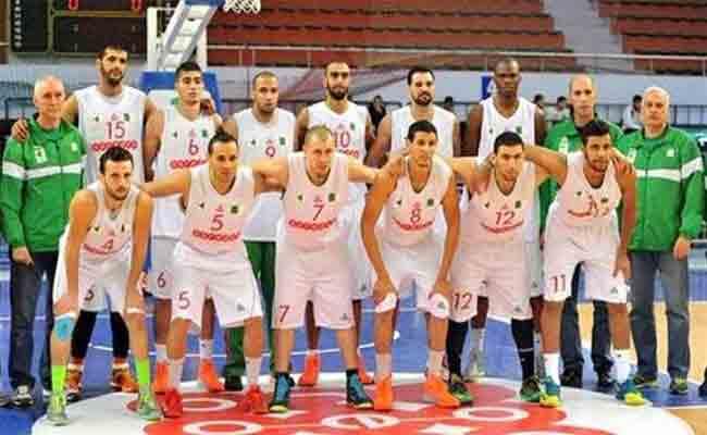 منتخب الجزائر للسلة يفوز على السعودية