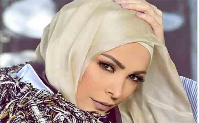 أمل حجازي تحتفل مع جمهورها بذكرى المولد النبوي الشريف