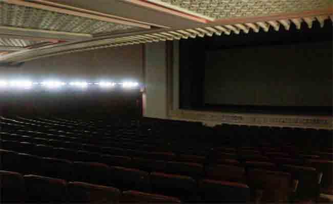 تعيين المخرج عمار تريبش محافظا للمهرجان الثقافي للفيلم الأمازيغي بتيزي وزو