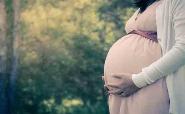النساء الحوامل
