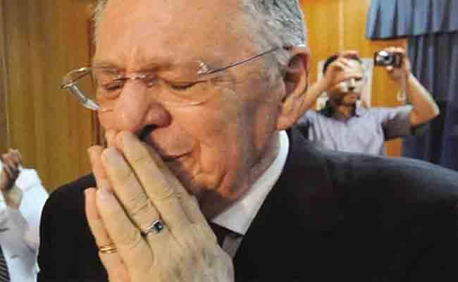 استقالة ولد عباس من الأمانة العامة لحزب الأفلان لـ