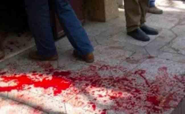 ثلاثيني يقتل والدته العجوز في بسكرة