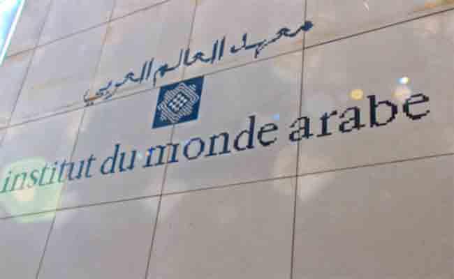 معهد العالم العربي الباريسي يستقبل 1300 قطعة فنية ل94 مبدعا حول العالم