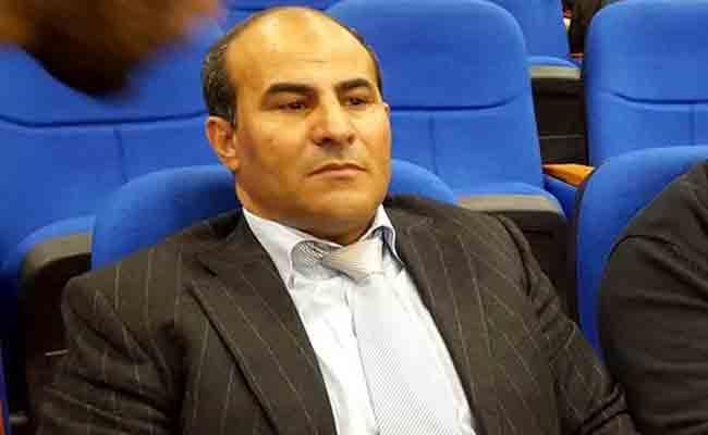مدوار يقدم استقالته من الرابطة