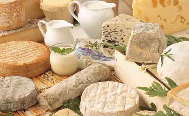هل الأجبان بريئة من تهمة رفع معدل الكولسترول الضار؟