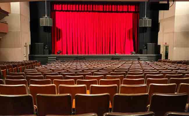 المهرجان الوطني للمسرح الفكاهي يكشف ملامح دورته الثانية عشر بالمدية