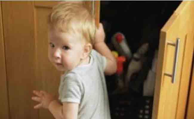 النحافة الزائدة عند طفلك خطر عليه... اكتشفي كيف يمكن ان تساعديه!