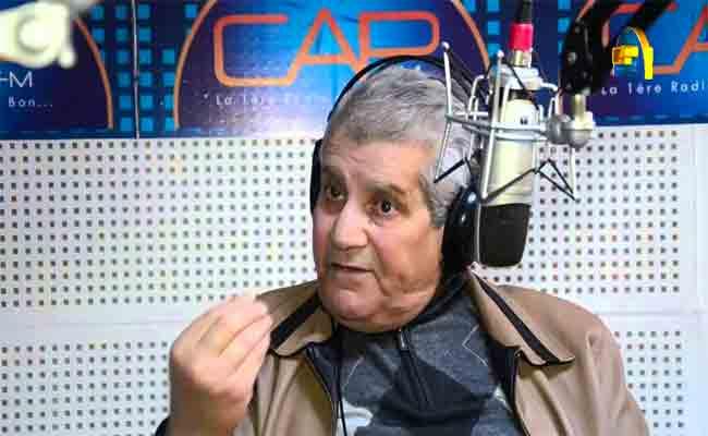 الموت يخطف الممثل التونسي المنصف الأزعر