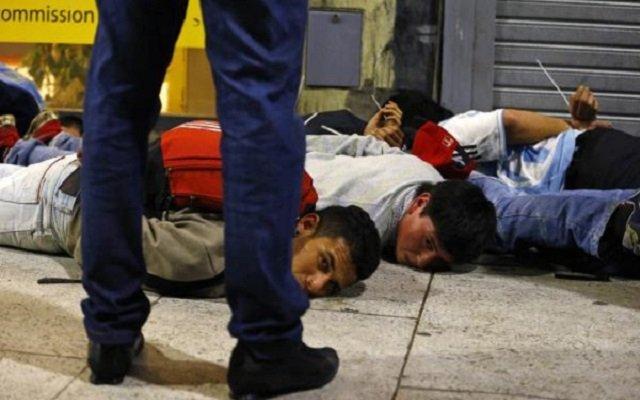 منع الهوليغنز الأرجنتينيين من دخول إسبانيا