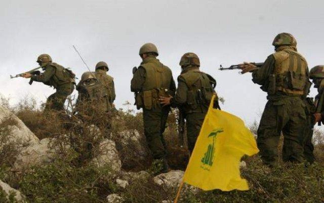حزب الله ينفي قصف إسرائيل لمواقعه في سوريا