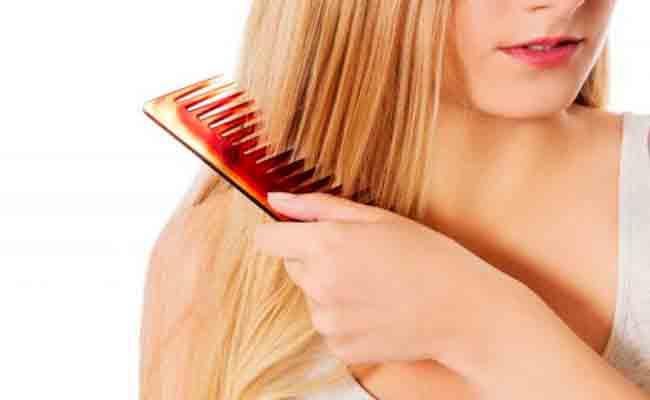 كيف تحددون نوع شعركم وطرق العناية به؟