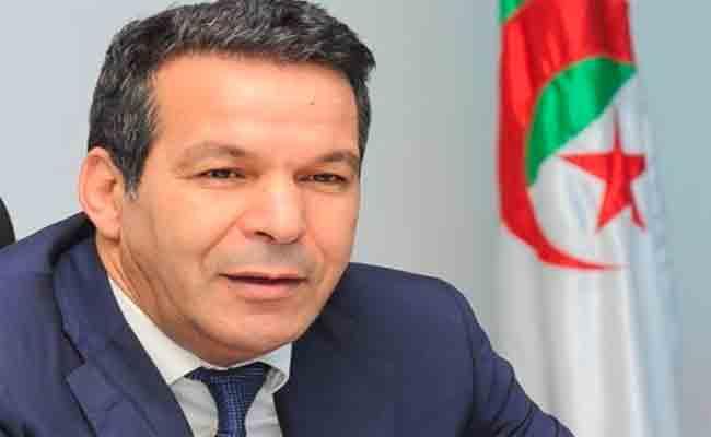 جلاب : تأخر الجزائر في الانضمام إلى المنظمة العالمية للتجارة مرتبط بخيارات استراتيجية