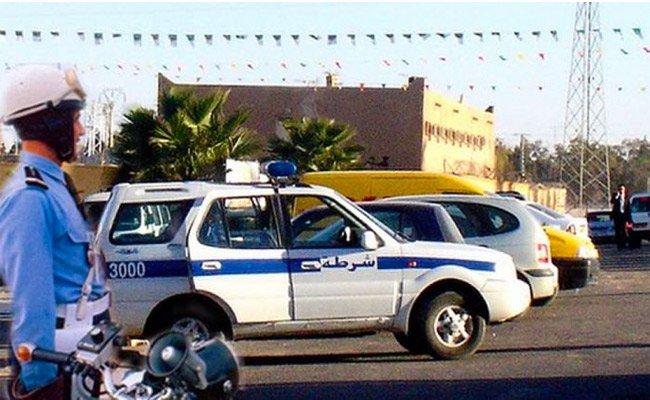 شرطة العمران وحماية البيئة تسجل أكثر من 32 ألف مخالفة خلال 10 أشهر