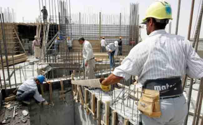 تسجيل 3600 حادث عمل أدت إلى مقتل 31 عاملا  بالعاصمة في ظرف 10 أشهر