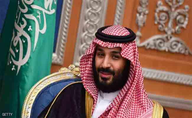ولي العهد السعودي  محمد بن سلمان في زيارة رسمية للجزائر يومي الأحد و الإثنين