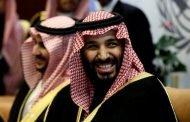 رغم إظهار بن سلمان لزوجته ورقصات المهرج تركي ال شيخ إلا أن السعودية على رأس قائمة الدول الممولة للإرهاب
