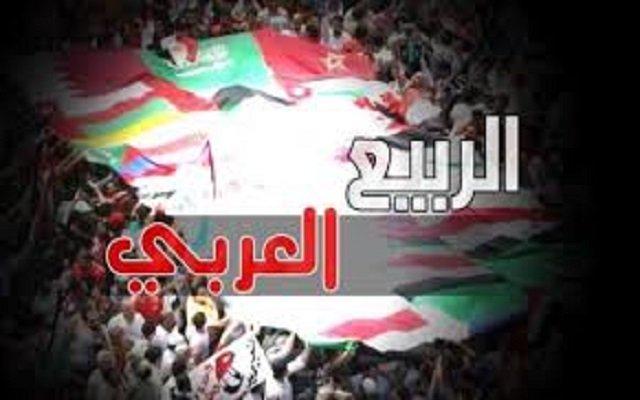 عمر البشير يريدون احياء الربيع العربي في السودان