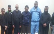 إلقاء القبض على 54 من أعضاء جماعة الإخوان المسلمين