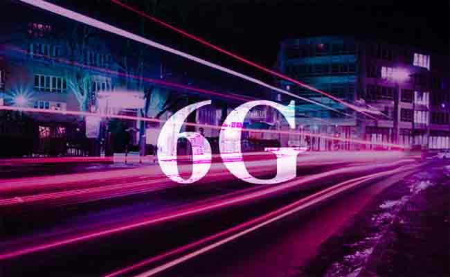 1486c18ae في حين أن 5G لم تصل بعد ، ال جي تعمل مسبقا على 6G | Aljazayr.com