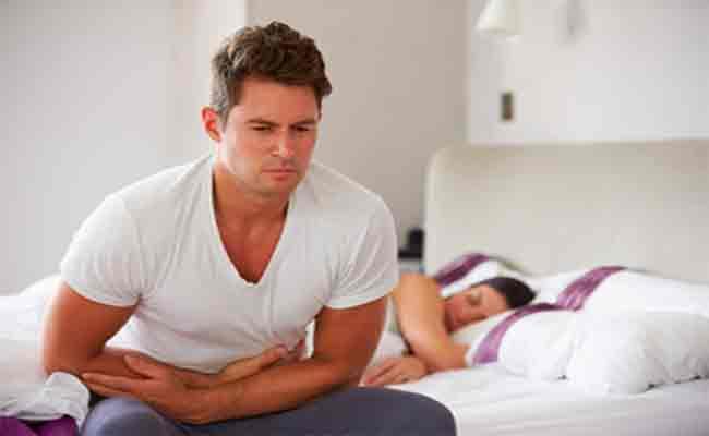 06335c67b انتبه أيها الرجل… خصوبتك تعتمد على عدد ساعات نومك! | Aljazayr.com