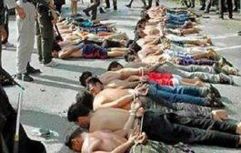 تركيا أول دولة تدعو الصين إلى إغلاق معسكرات تعذيب المسلمين
