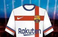 بسبب الحساسية مُفرطة لدى جمهوره ضد ألوان مدريد برشلونة يرفض قميص Nike الجديد