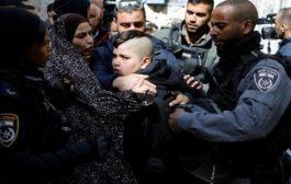 حرام عليكم حلال علينا طرد أسرة فلسطينية من منزلها في القدس وتسليمه للمستوطنين