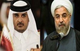 قطر تهنئ ايران بـ