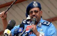 شرطة البشير تعذب معتقل سوداني حتى الموت