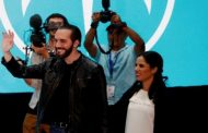 الفلسطيني  نجيب ابو كيله يفوز برئاسة أخطر دولة في العالم