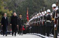 تركيا ترصد مكافأة قدرها 4 ملايين للقبض على الضباط الثمانية الفارين الى اليونان