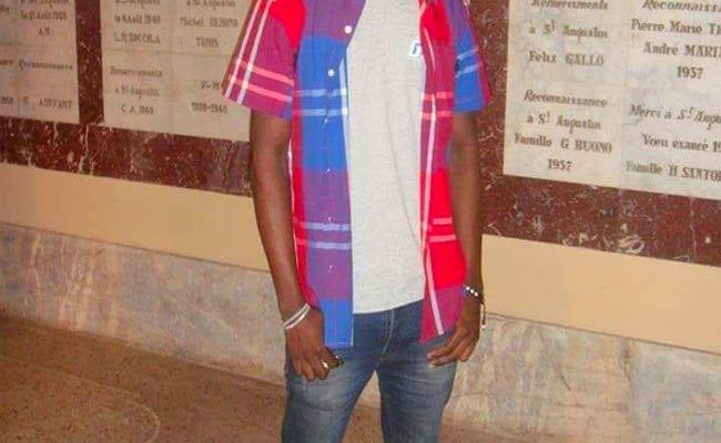 قتل طالب جامعي زيمبابوي بدافع السرقة في عنابة